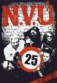 DVD N.V.Ú. 25 let punku