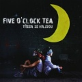 CD FIVE O´CLOCK TEA třeba se najdou