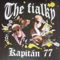 CD THE FIALKY kapitán 77