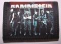 Peněženka RAMMSTEIN band