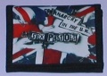 Peněženka SEX PISTOLS vlajka