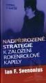 Kniha NADPŘIROZENÉ STRATEGIE Ian F. Svenonius