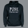 Mikina PUNK FOREVER