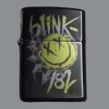 Zapalovač BLINK 182