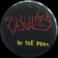 Placka 25 CASUALTIES up the punx