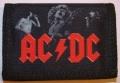 Peněženka AC/DC old