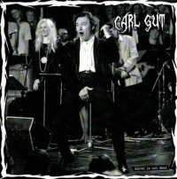 EP - CARL GUT / BOMBATÖLCSÉR split