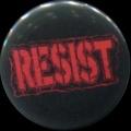 Placka 25 RESIST