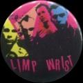Placka 25 LIMP WRIST