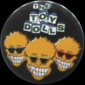 Placka 37 TOY DOLLS trio