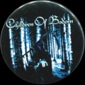 Placka 32 CHILDREN OF BODOM