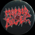 Placka 32 MORBID ANGEL