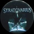 Placka 32 STRATOVARIUS
