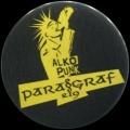 Placka 32 PARAGRAF 219 alko punk