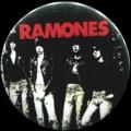 Placka 32 RAMONES foto