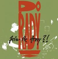 CD DO ŘADY! join the army