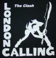 Zádovka CLASH London bw