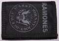 Peněženka RAMONES grey