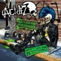 LP - ACIDEZ don´t ask for permission