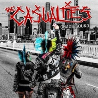 LP - CASUALTIES chaos sound