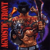 LP - AGNOSTIC FRONT warriors