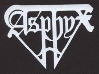 Nášivka ASPHYX