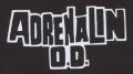Nášivka ADRENALIN O. D.