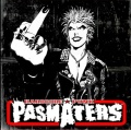 LP - PASMATERS you can´t stop this