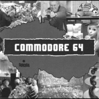 EP - COMMODORE 64 / RESTRICTION - split