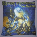 Polštář IRON MAIDEN live after death