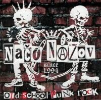 CD NAČO NÁZOV old school punk rock