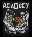 Zádovka ANARCHY boots zoid