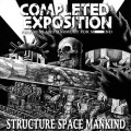 LP - COMPLETED EXPOSITION structure space mankind