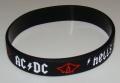 Náramek AC/DC