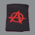 Potítko ÁČKO anarchy