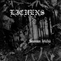 LP - LICHENS / KRIMINALITÄT - split