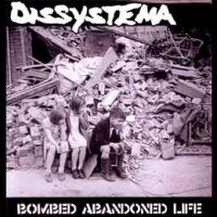 EP - DISSYSTEMA / HOLOKAUST split