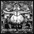 EP - PER CAPITA / DOOMSISTERS split