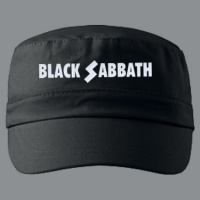 Kšiltovka BLACK SABBATH