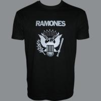 Tričko RAMONES orlice