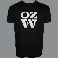 Tričko OZW