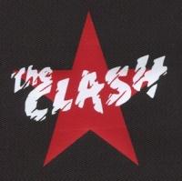 Nášivka CLASH star 2