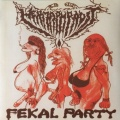 LP - HERMAPHRODIT fekal party