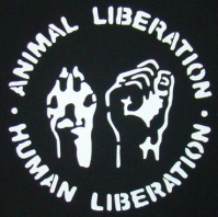 Zádovka ANIMAL LIBERATION