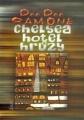 Kniha CHELSEA HOTEL HRŮZY Dee Dee Ramone