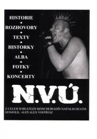 Kniha N.V.Ú.