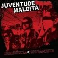 EP - JUVENTUDE MALDITA resestencia antifascista