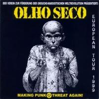 CD OLHO SECO european tour 1999