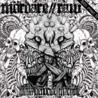 EP - MÖRDARE / RAW split