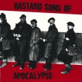 EP - BASTARDS SONS OF APOCALYPSE s/t